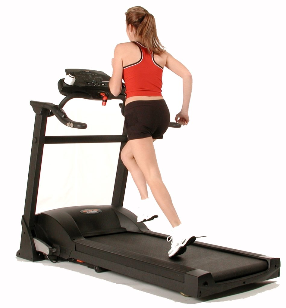 3 Healthy Tips for Using Treadmills