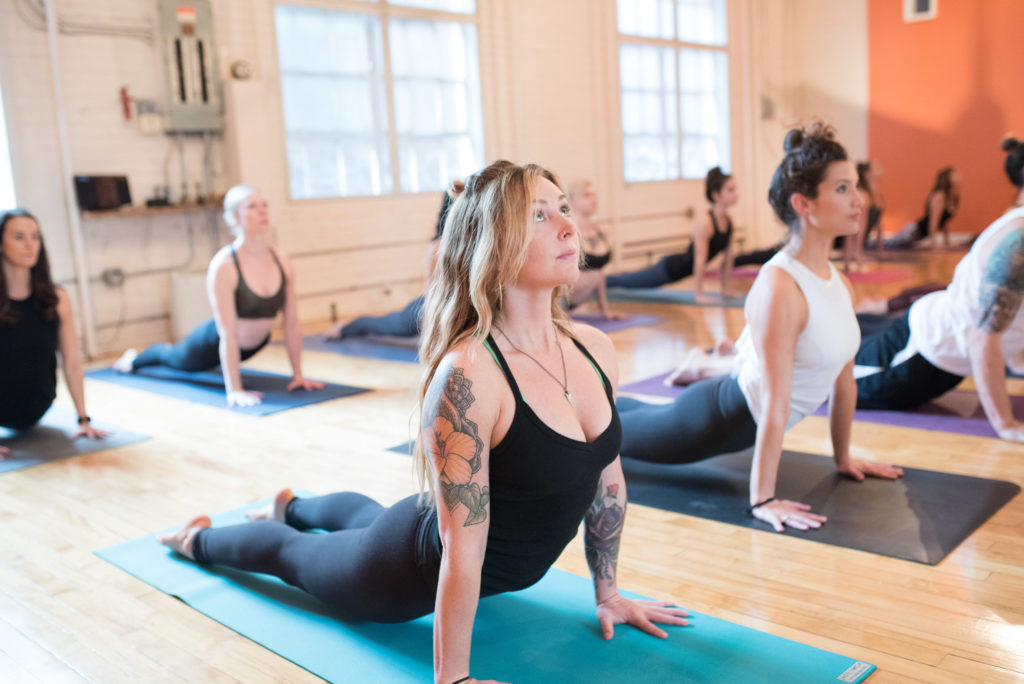 4 Tips on Becoming The Best Yoga Instructor