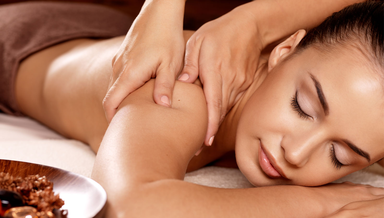 Don't Ignore Spa and Massage Therapies These are Very Important for Your Health