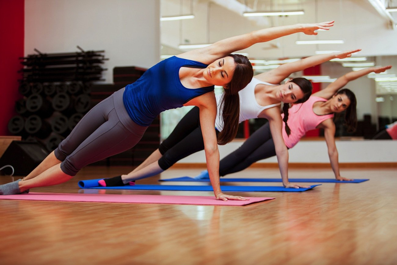Find Your Way to Best Health With Personal Training in Essex