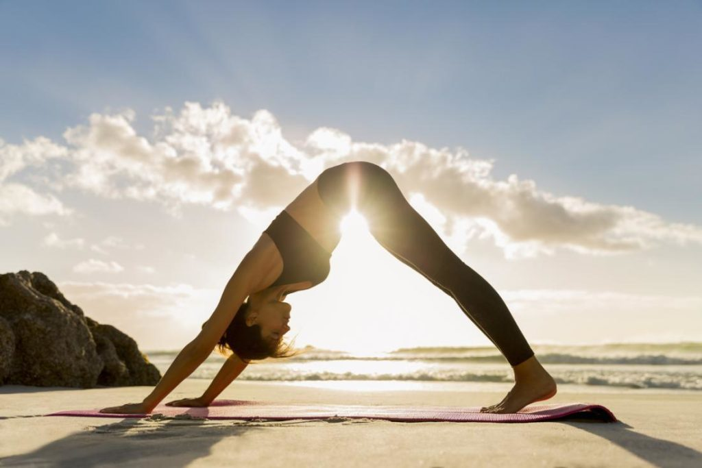 Five Fantastic Ways to Get Rid of Stress