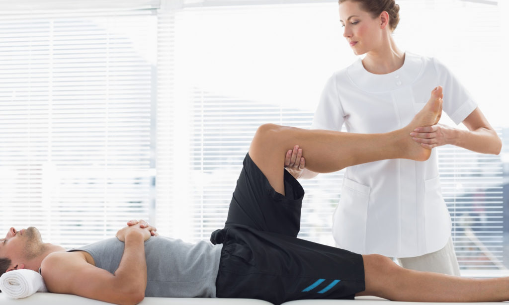 How Occupational Therapist Are Beneficial For People