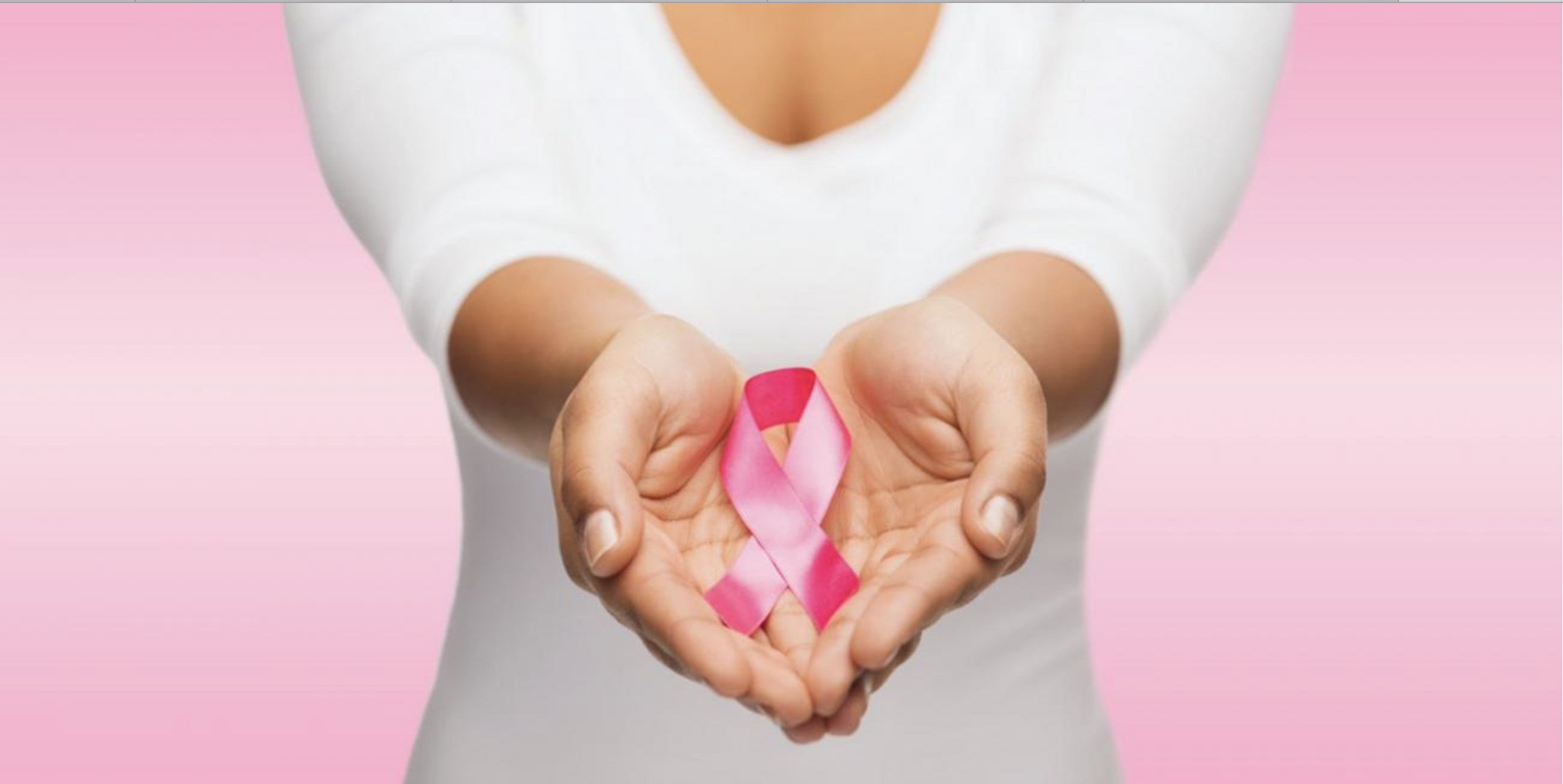 Importance of Breast Cancer Screening - Mammography
