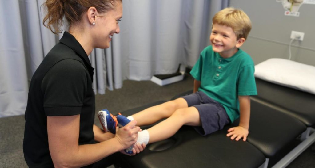 NJ Physical Therapy For Musculoskeletal Recovery