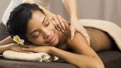Right Touches For The Facials - Kona Spa and Massage Treatments