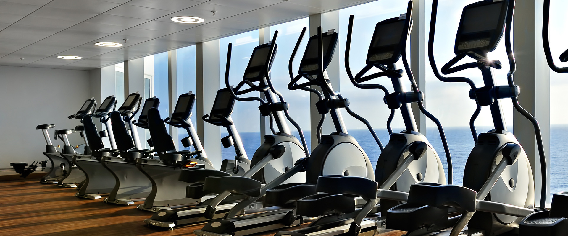 Staying Motivated Through Your Fitness Program