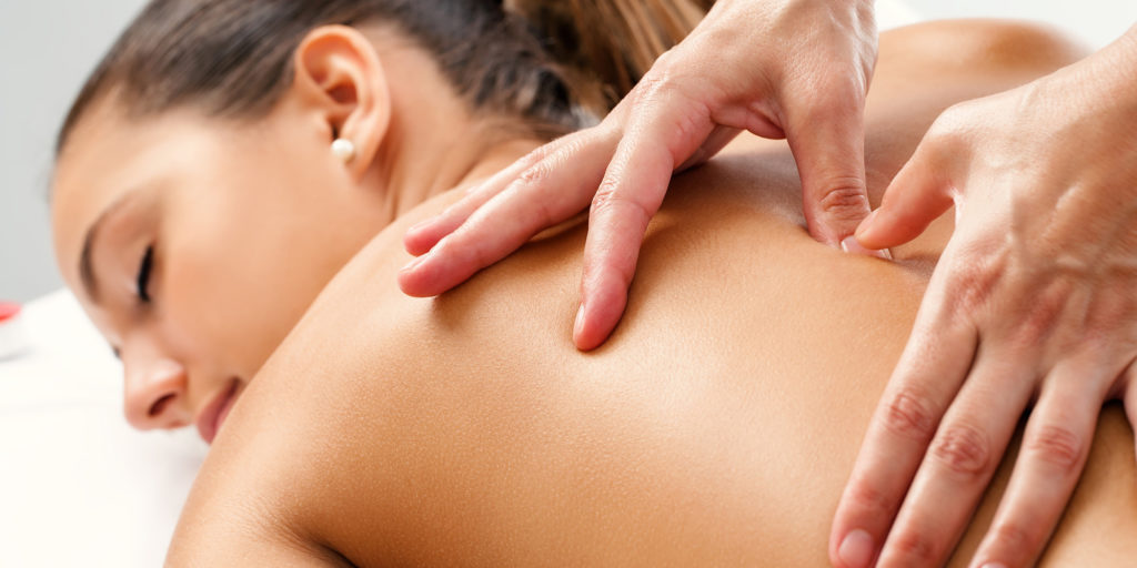 The Importance of Massage Therapy