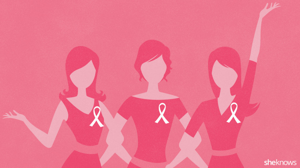Watching Out For Breast Cancer Symptoms
